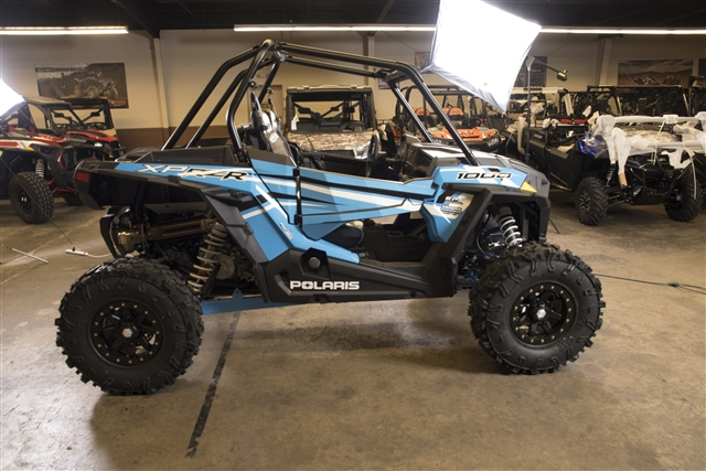 2019 Polaris RZR XP 1000 Base at Sloan's Motorcycle, Murfreesboro, TN, 37129