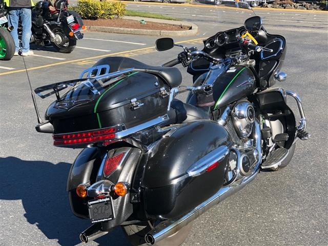 2015 Kawasaki Vulcan 1700 Voyager ABS at Lynnwood Motoplex, Lynnwood, WA 98037