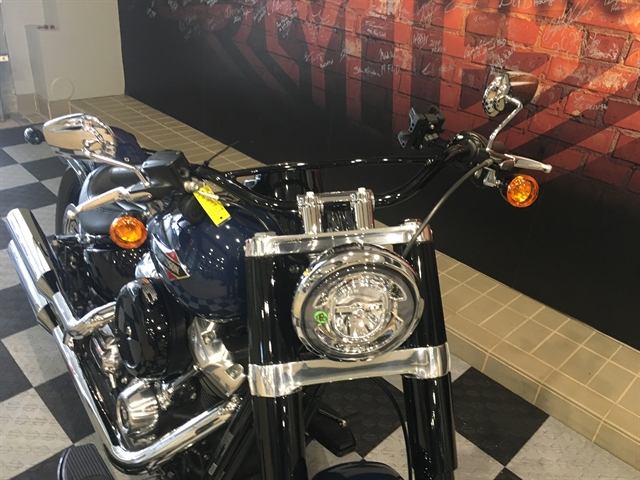 2019 Harley-Davidson Softail Slim at Worth Harley-Davidson