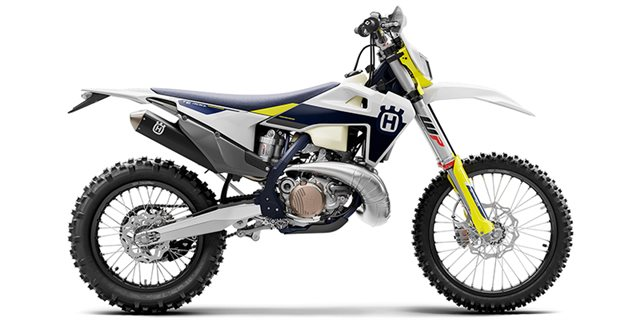2021 Husqvarna TE 300i at Power World Sports, Granby, CO 80446
