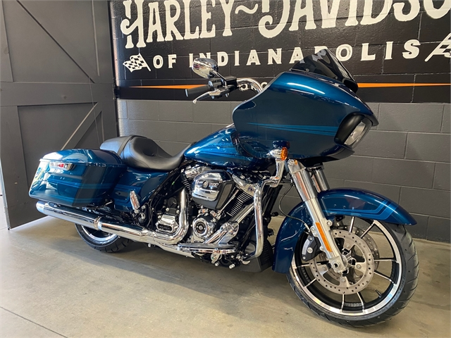 2020 Harley-Davidson Touring Road Glide at Harley-Davidson of Indianapolis