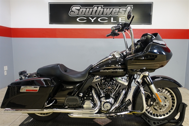 2013 Harley-Davidson Road Glide Ultra at Southwest Cycle, Cape Coral, FL 33909