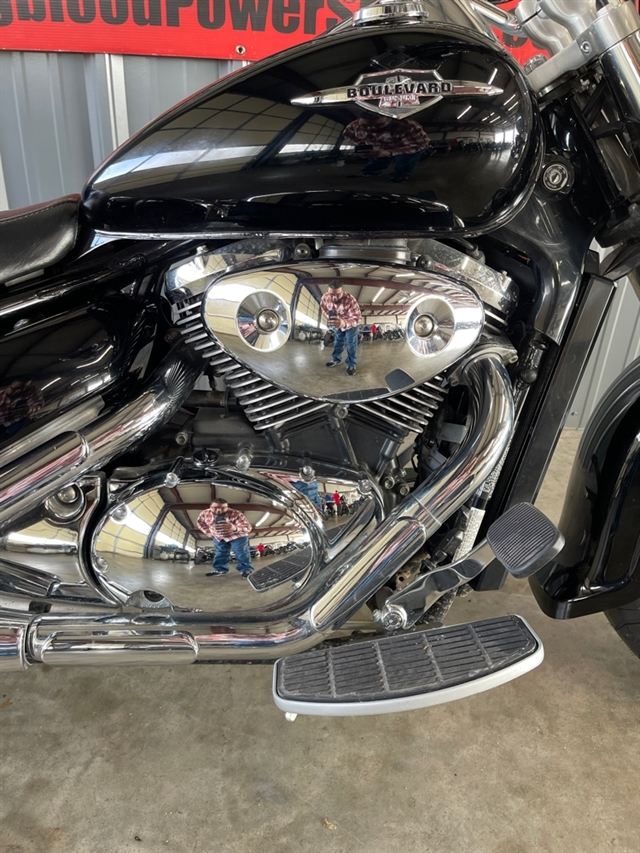 2007 Suzuki Boulevard C50T at Youngblood RV & Powersports Springfield Missouri - Ozark MO