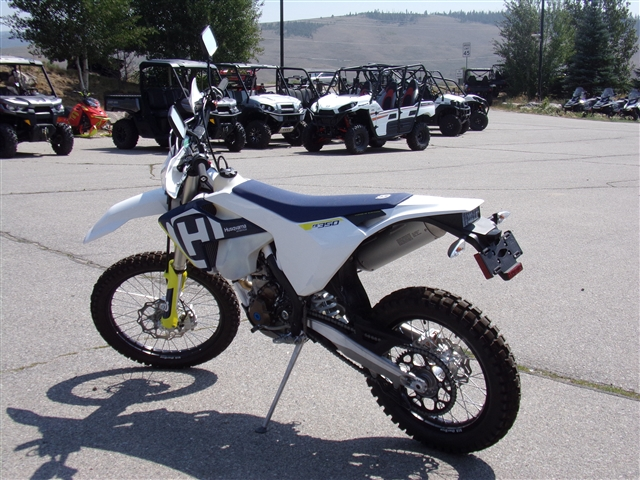 2018 Husqvarna FE 350 $182/month at Power World Sports, Granby, CO 80446