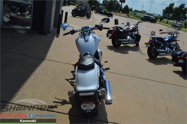 2013 Yamaha Stryker Base at Shawnee Honda Polaris Kawasaki