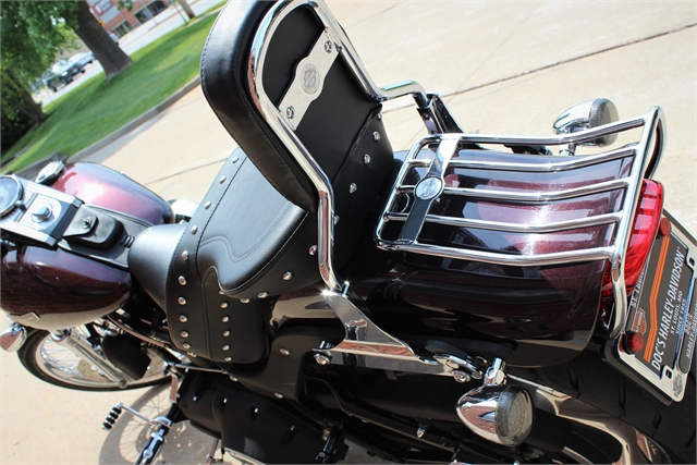 2007 Harley-Davidson Softail Night Train at Doc's Harley-Davidson