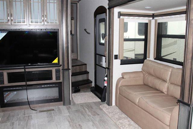 2019 Keystone RV Montana 3701LK at Campers RV Center, Shreveport, LA 71129