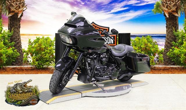 2018 Harley-Davidson Road Glide Special at Mike Bruno's Northshore Harley-Davidson