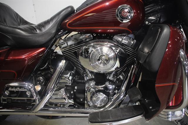 2000 Harley-Davidson Electra Glide Ultra Classic at Suburban Motors Harley-Davidson