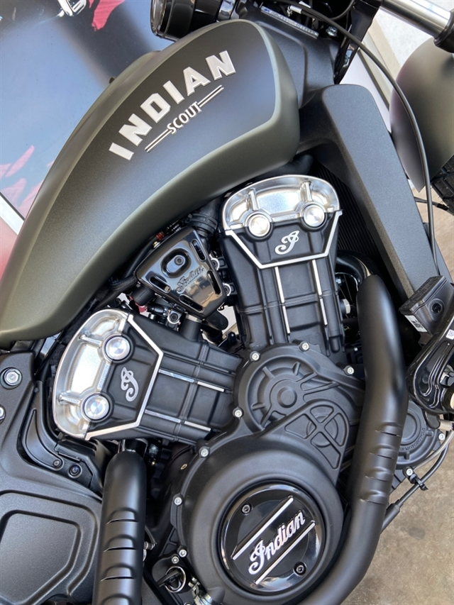 2021 Indian Scout Scout Bobber - ABS at Youngblood RV & Powersports Springfield Missouri - Ozark MO