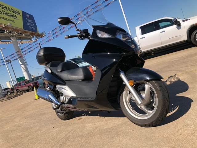 2011 Honda Silver Wing ABS at Wild West Motoplex
