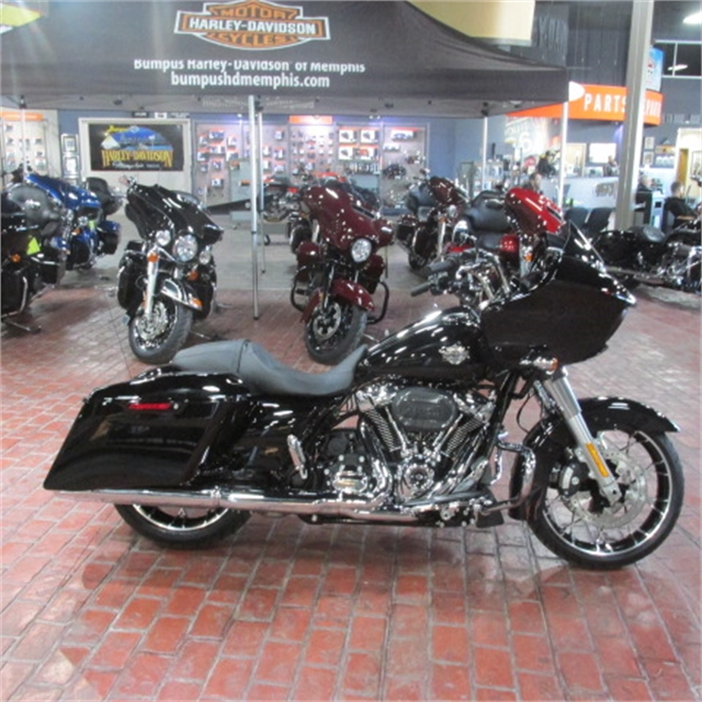 2021 Harley-Davidson Grand American Touring Road Glide Special at Bumpus H-D of Memphis
