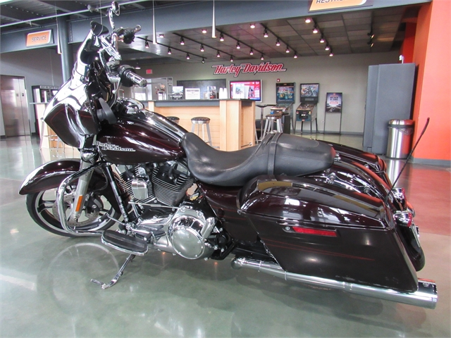 2014 Harley-Davidson Street Glide Special at Conrad's Harley-Davidson