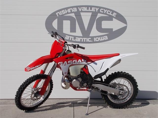 2022 GASGAS EX 300 at Nishna Valley Cycle, Atlantic, IA 50022