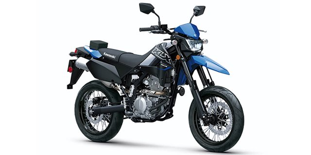 2021 Kawasaki KLX 300SM at ATVs and More