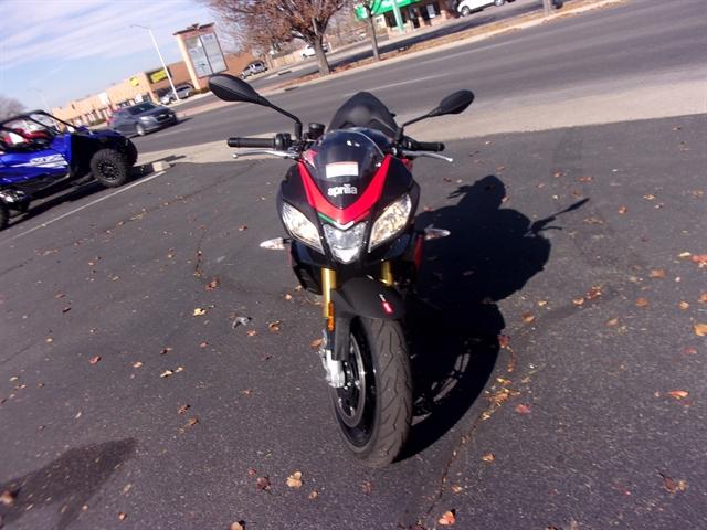 2018 Aprilia Tuono V4 1100 Tuono V4 1100 RR at Bobby J's Yamaha, Albuquerque, NM 87110