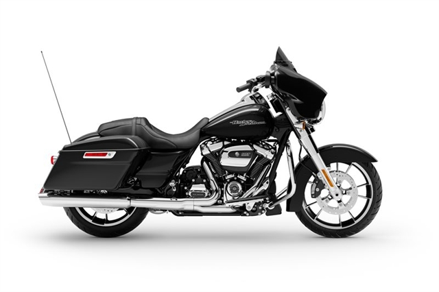 2020 Harley-Davidson Touring Street Glide at South East Harley-Davidson