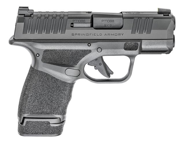 2021 Springfield Armory Handgun at Harsh Outdoors, Eaton, CO 80615