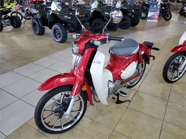 2020 Honda Super Cub C125 ABS at Sun Sports Cycle & Watercraft, Inc.