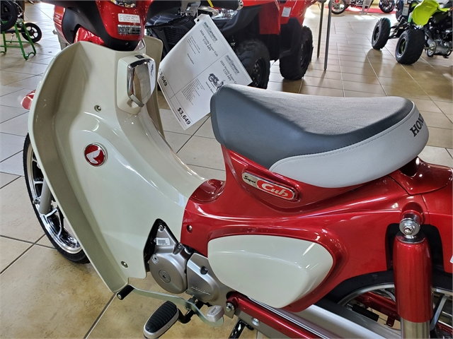 2020 Honda Super Cub C125 ABS at Sun Sports Cycle & Watercraft, Inc.