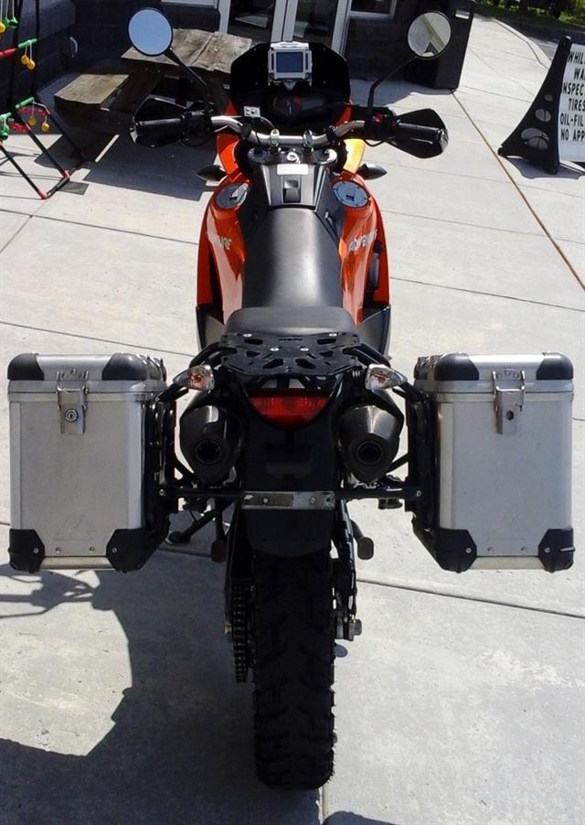 2010 KTM 990 ADVENTURE at Yamaha Triumph KTM of Camp Hill, Camp Hill, PA 17011