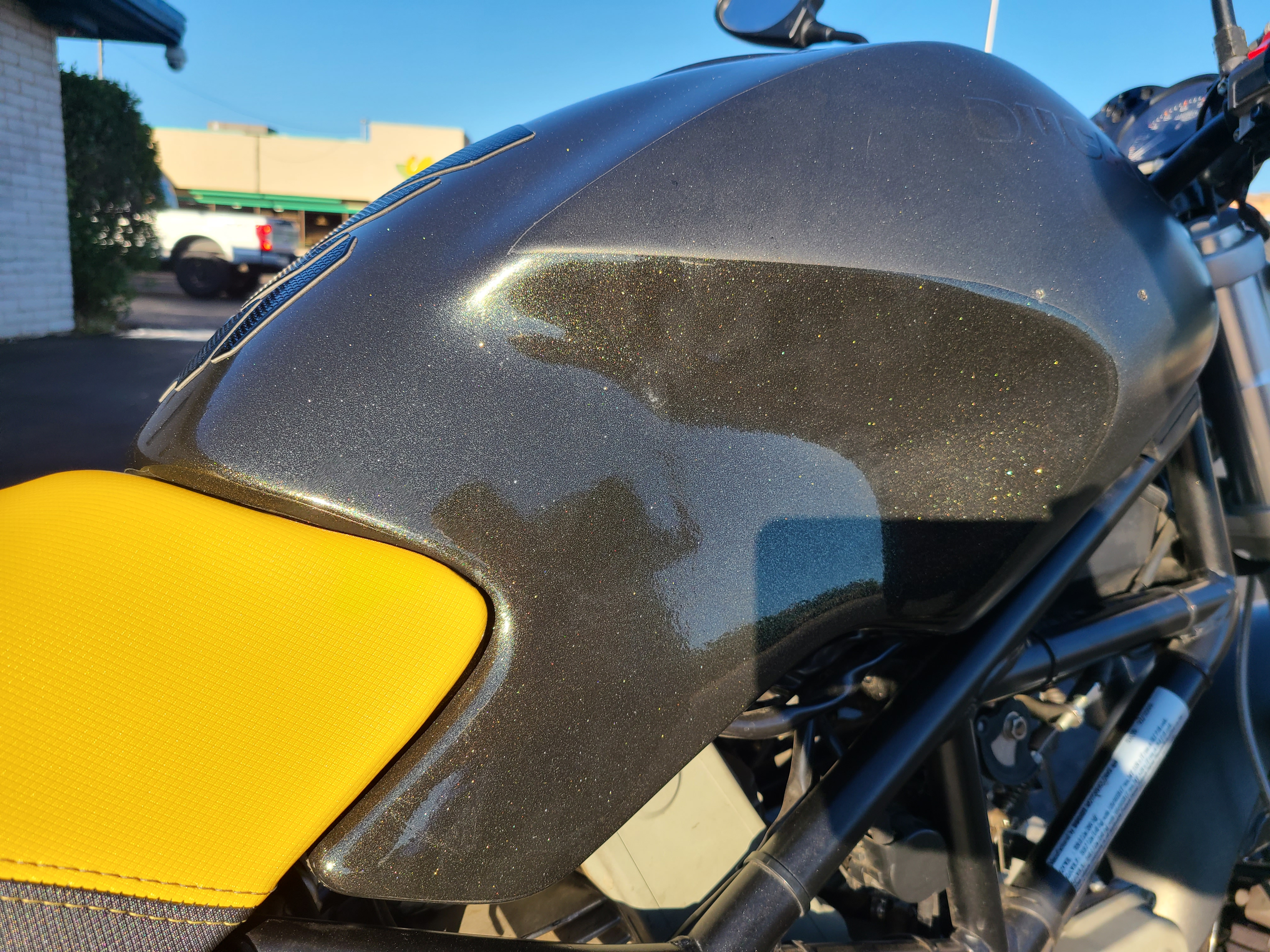 2006 Ducati Monster 620 at Bobby J's Yamaha, Albuquerque, NM 87110