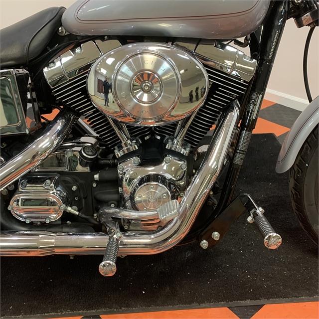 2002 Harley-Davidson FXDL DYNA LOW RI at Harley-Davidson of Indianapolis