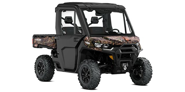 2021 Can-Am Defender Limited HD10 at Extreme Powersports Inc