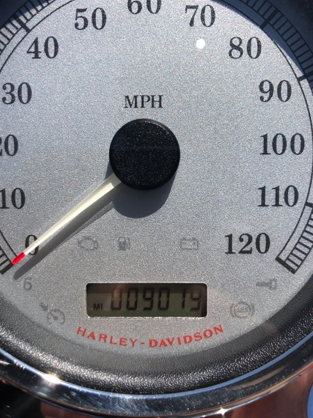 2011 Harley-Davidson Dyna Glide Super Glide Custom at High Plains Harley-Davidson, Clovis, NM 88101