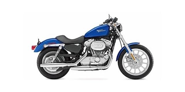 2008 Harley-Davidson Sportster 883 at Thornton's Motorcycle - Versailles, IN