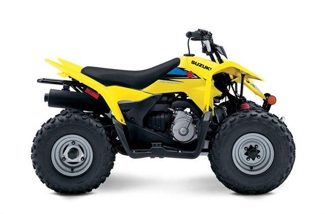 2021 Suzuki QuadSport Z90 at Sky Powersports Port Richey