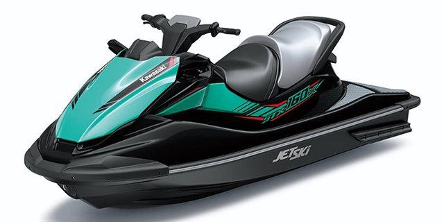 2021 Kawasaki Jet Ski STX 160X at Extreme Powersports Inc