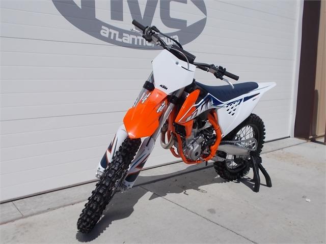 2022 KTM SX 350 F at Nishna Valley Cycle, Atlantic, IA 50022