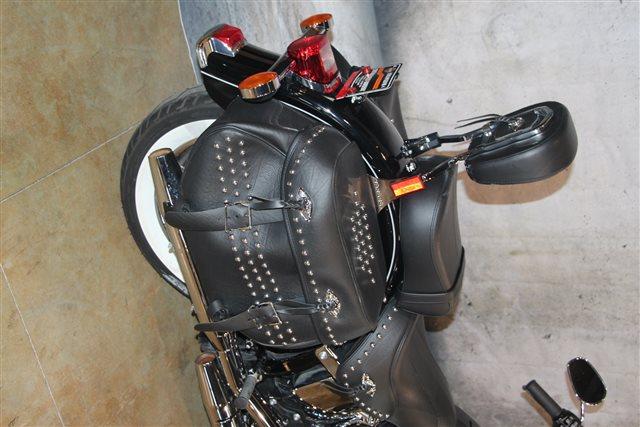 2015 Harley-Davidson Softail Heritage Softail Classic at Stutsman Harley-Davidson, Jamestown, ND 58401