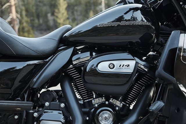 2020 Harley-Davidson FLHTK Ultra Limited at Worth Harley-Davidson