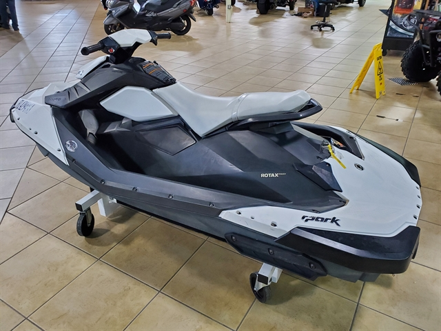 2014 Sea-Doo Spark 2 Up Rotax 900 ACE at Sun Sports Cycle & Watercraft, Inc.