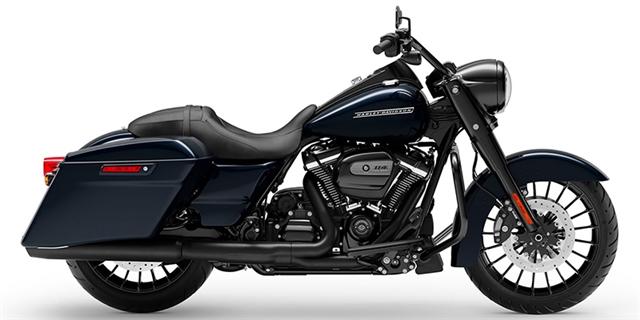 2019 Harley-Davidson Road King Special at All American Harley-Davidson, Hughesville, MD 20637