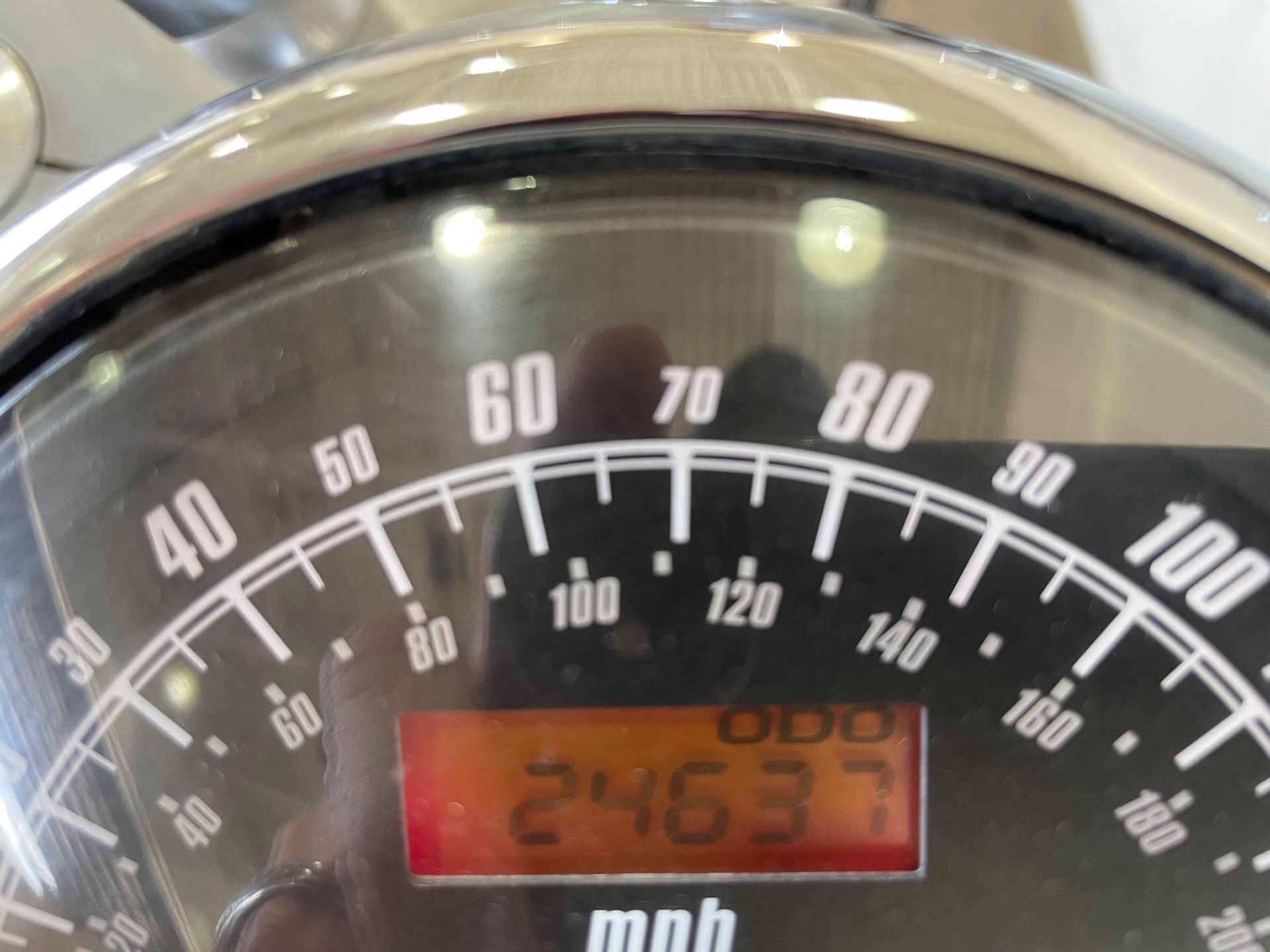 2007 Honda VTX 1300 C at Twisted Cycles