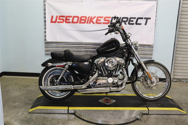 2014 Harley-Davidson Sportster Seventy-Two at Used Bikes Direct