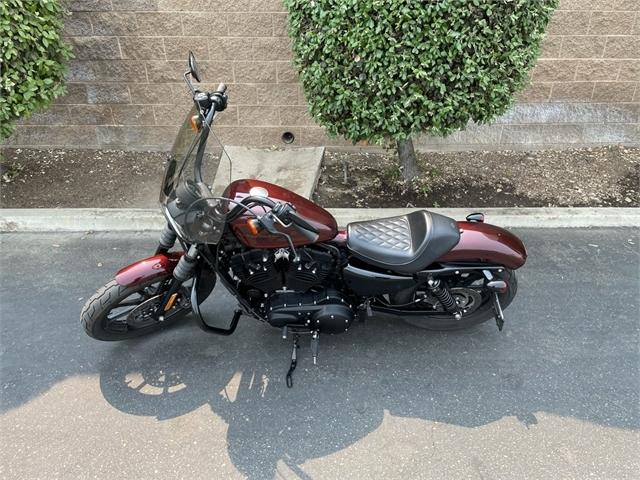 2019 Harley-Davidson Sportster Iron 1200 at Fresno Harley-Davidson