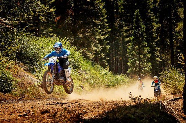 2021 Yamaha TT-R 230 at Kodiak Powersports & Marine