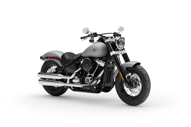 2020 Harley-Davidson Softail Softail Slim at Harley-Davidson of Macon