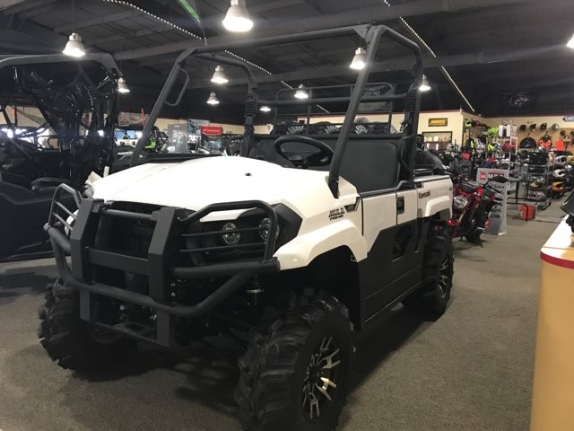 2019 Kawasaki Mule PRO-MX EPS at Dale's Fun Center, Victoria, TX 77904