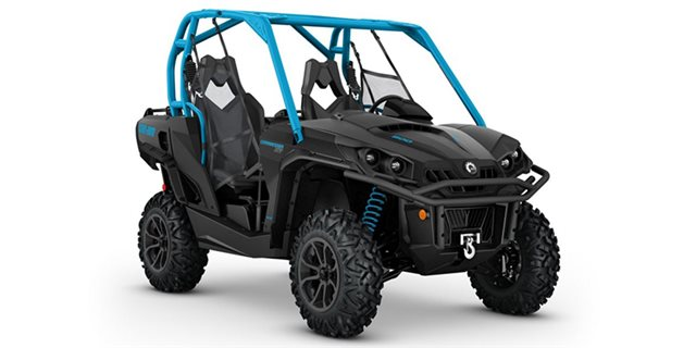 2016 Can-Am Commander XT 800R at Riderz