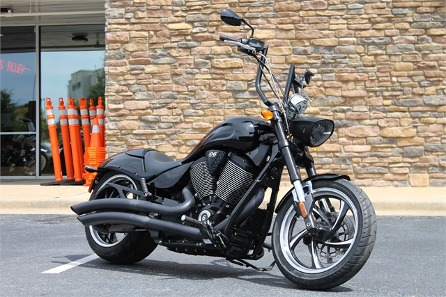 2015 Victory Hammer 8-Ball at Extreme Powersports Inc