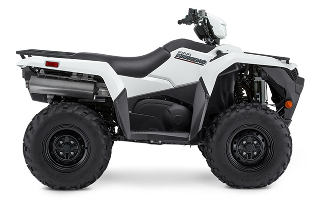 2019 Suzuki KingQuad 750 AXi Power Steering SE+ at Lincoln Power Sports, Moscow Mills, MO 63362