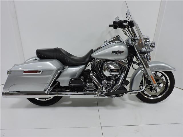 2014 Harley-Davidson Road King Base at Stutsman Harley-Davidson, Jamestown, ND 58401