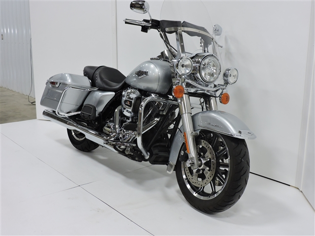 2014 Harley-Davidson Road King Base at Stutsman Harley-Davidson, Jamestown, ND 58401