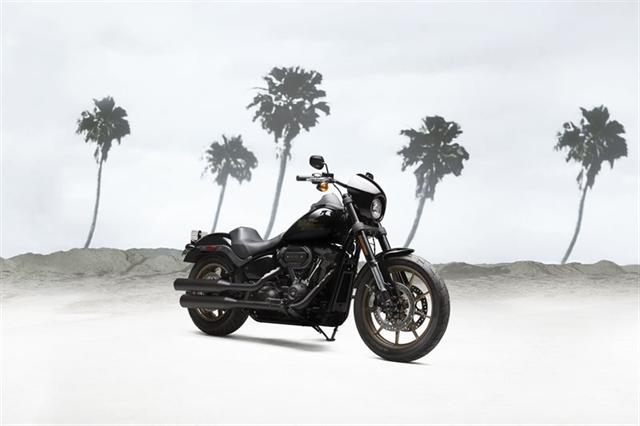 2020 Harley-Davidson Softail Low Rider S at Harley-Davidson of Macon
