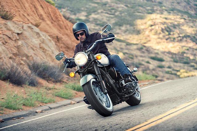 2020 Kawasaki Vulcan 900 Classic at Kawasaki Yamaha of Reno, Reno, NV 89502
